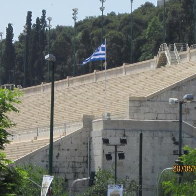 Athènes Néoclassique