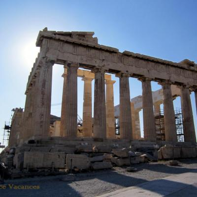 Acropole Parthenon -IMG_4511-GV