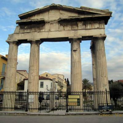 Agora romaine-IMG_0761-GV
