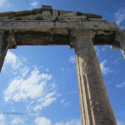 Agora romaine -IMG_2420-GV