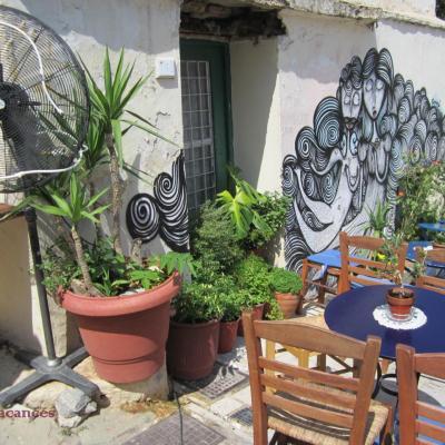 Séjour Athènes & Argolide