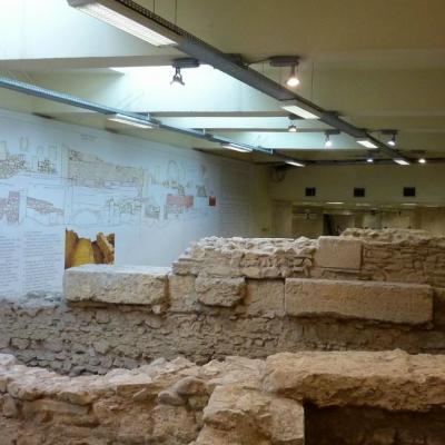 VISITE ACROPOLE & TOUR d'ATHENES