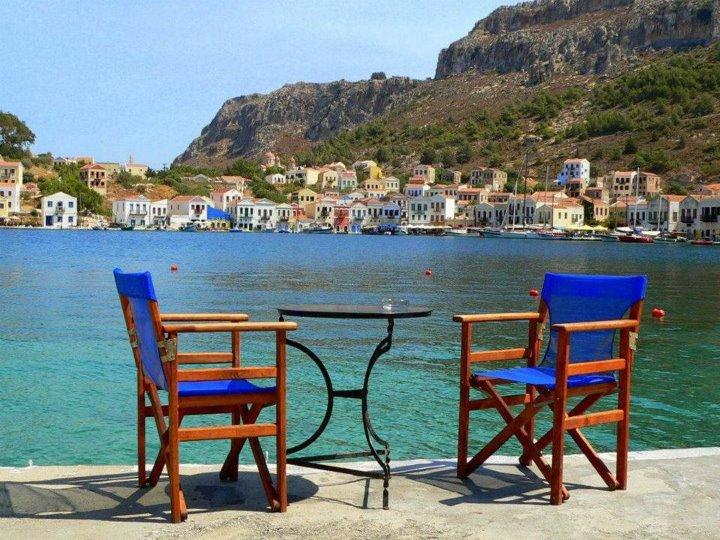 Images  de Grèce