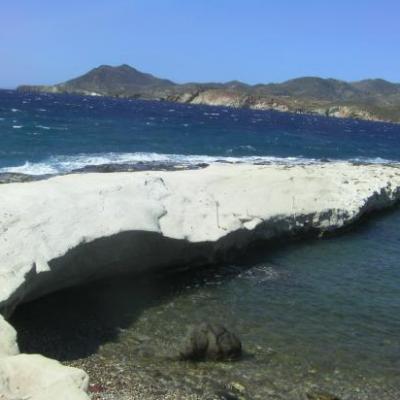 Milos - Cyclades