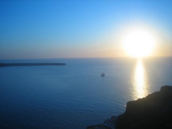 Santorin-coucher-soleil-etape-1-4