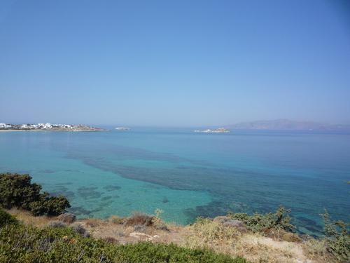 Naxos - Mikri Vigla