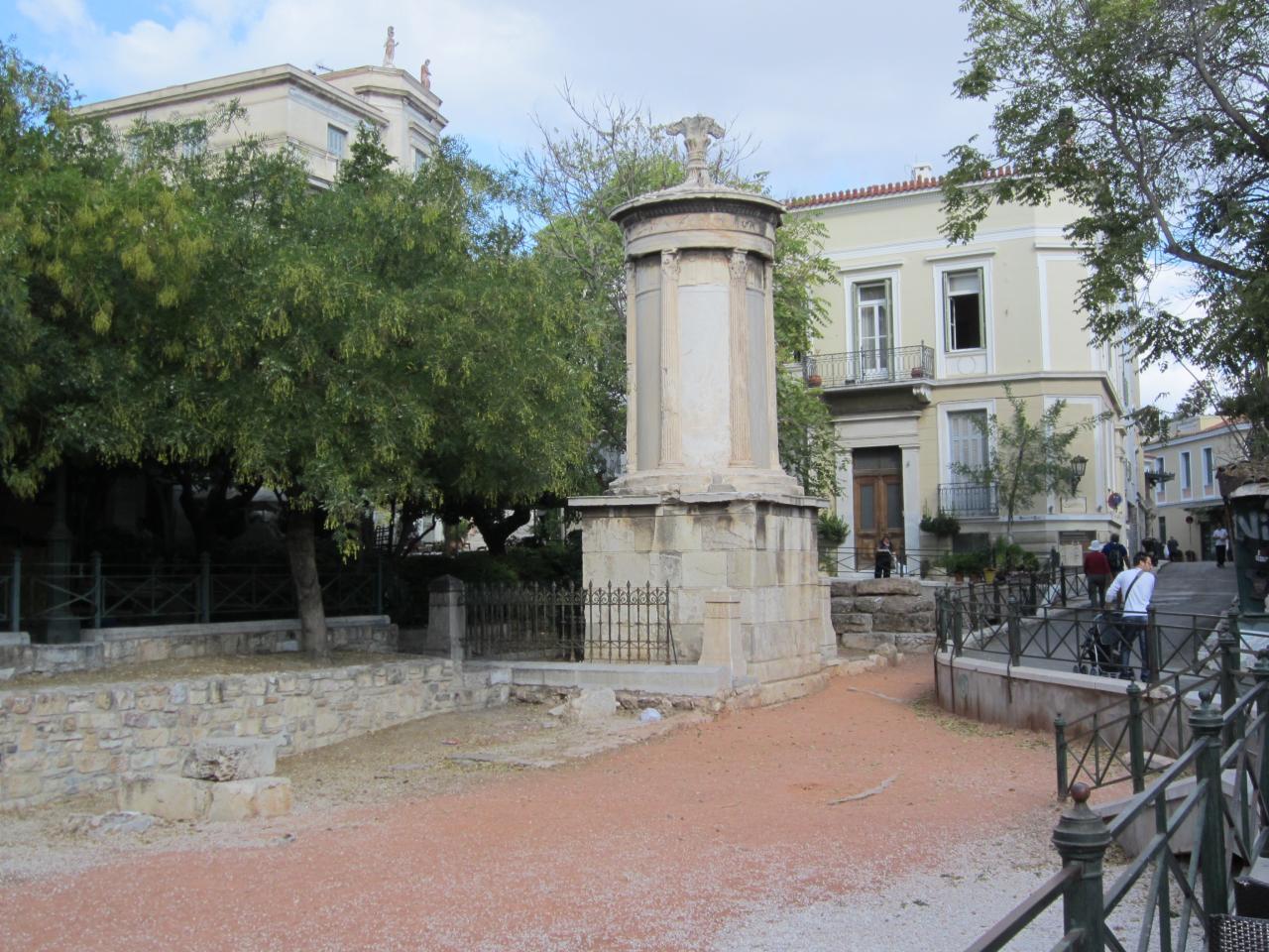 Athènes dans Plaka-IMG_2936-© copyright Grèce Vacances