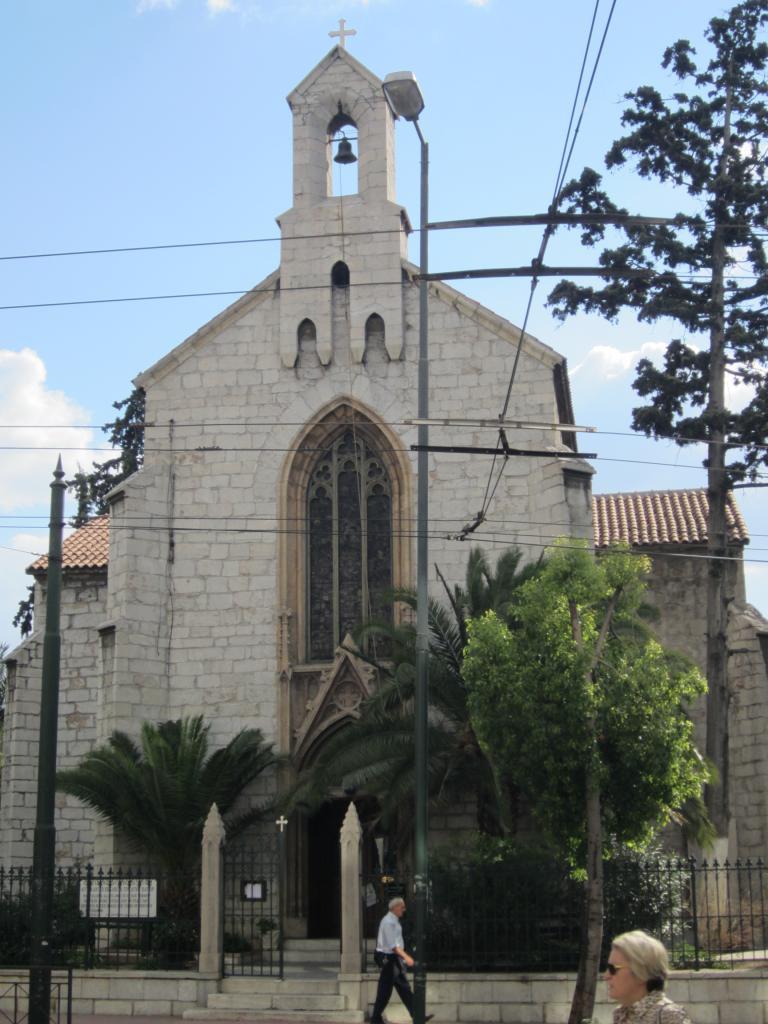 Eglise-IMG_2947-© copyright Grèce Vacances