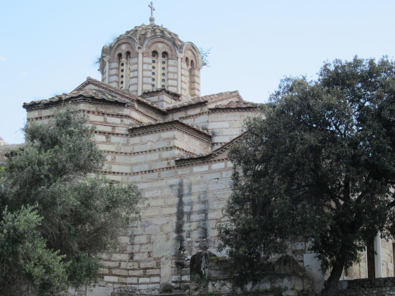 Eglise-IMG_3530-© copyright Grèce Vacances