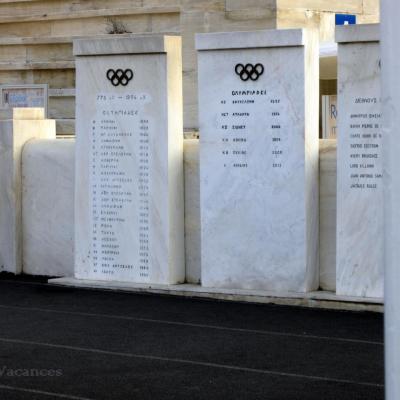 Séjour Grèce Classique