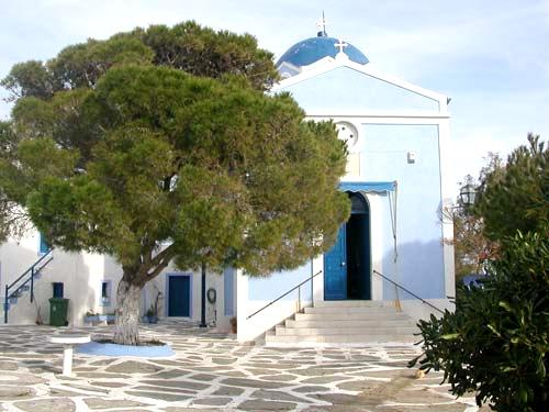 Kea10-Eglise Panagia Kastriani