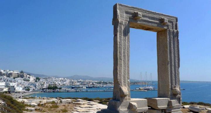 Naxos02 portara