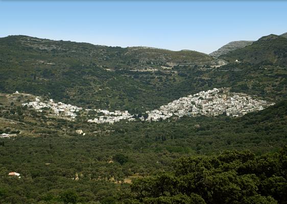Naxos03 village