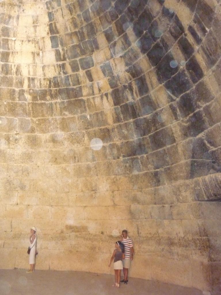 Site de Mycènes