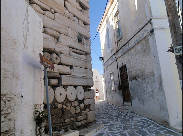 sejour Cyclades
