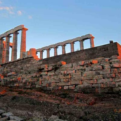 Sounio-Temple de Poseidon-IMG_7411