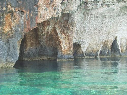 Zakinthos X010 île ionniene