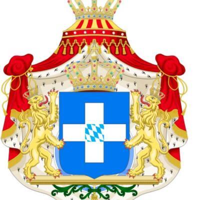 Armoirie du roi othon