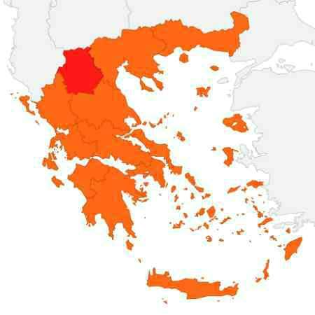 Climat Grèce Février