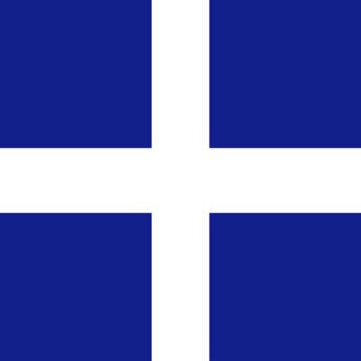 Drapeau grec 1