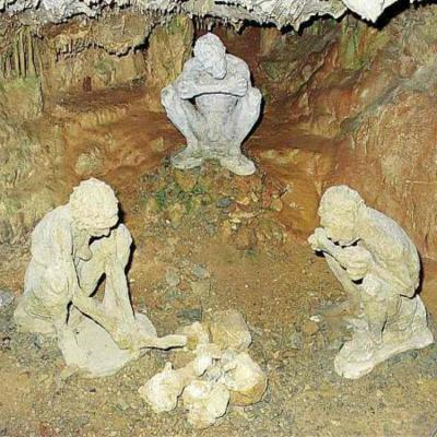 Grotte petralona