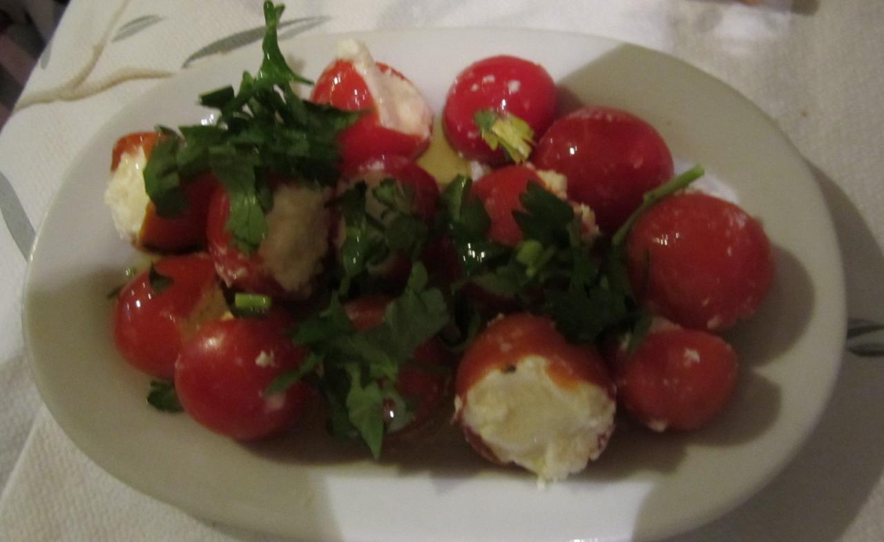 Cuisine grecque et m diterran enne for Cuisine grecque