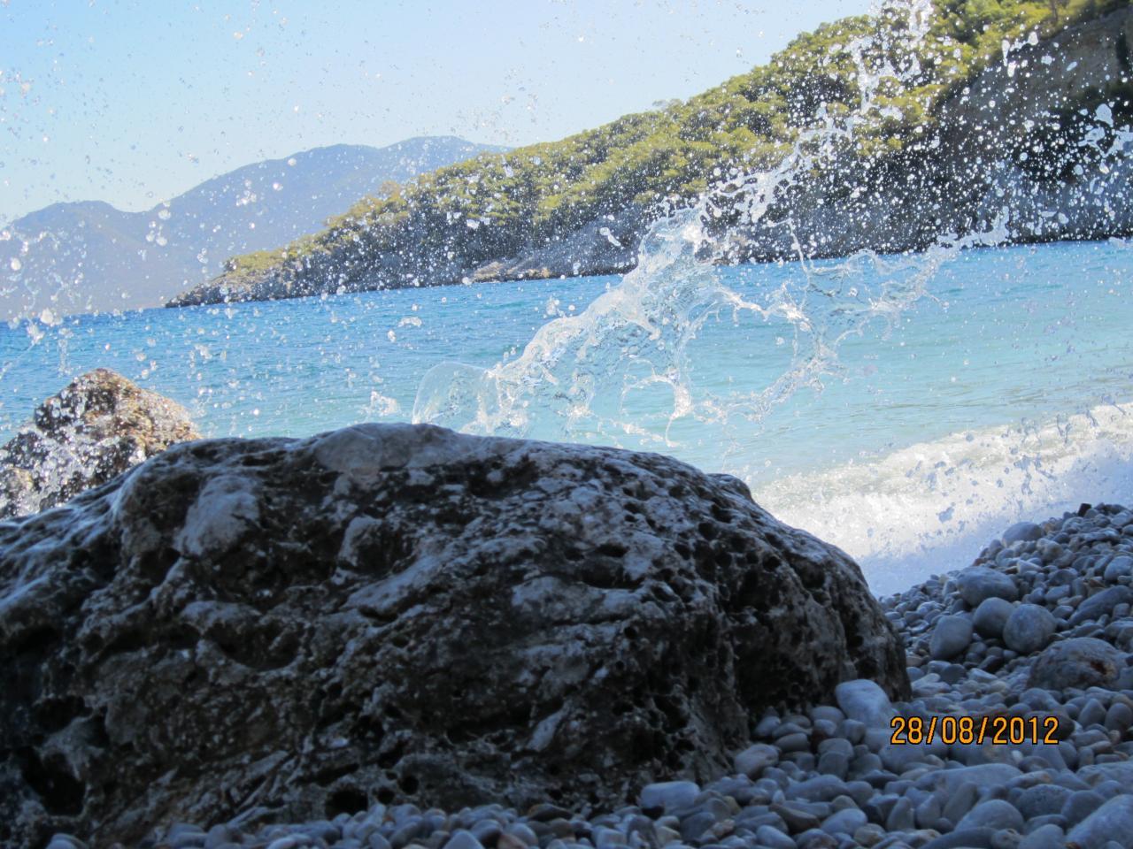 S jour libre avec v hicule sur les plages et r gion de gr ce for Sejour complet grece