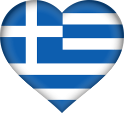 Logo produits grecs