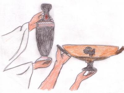 Nectar des dieux grecs