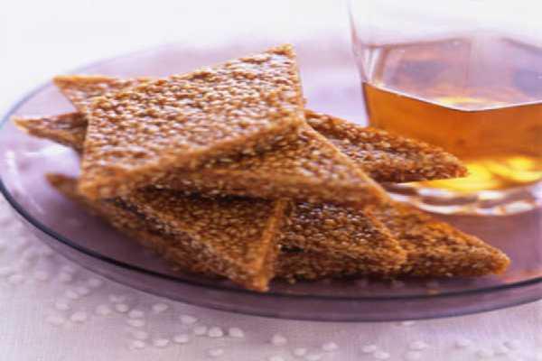 Pasteli, remède naturel depuis 6000 ans