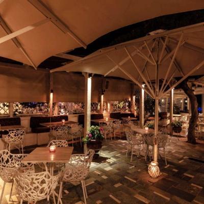 Agistri - AGA 15 restaurant