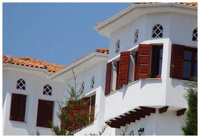 Pelion - Architecture