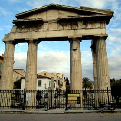 Agora romaine-img-0761