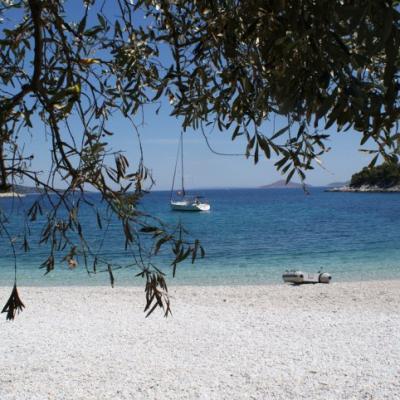 ALONISSOS (île d' )