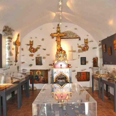 Amorgos -IMG 011-musée-Tholaria-