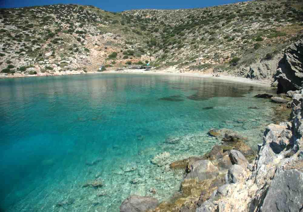 Amorgos -IMG 018-Nikoria beach-