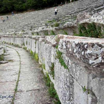 Argolide-IMG_6933-Théâtre d'Epidaure