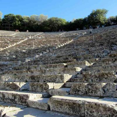 Epidaure théâtre-IMG_8734
