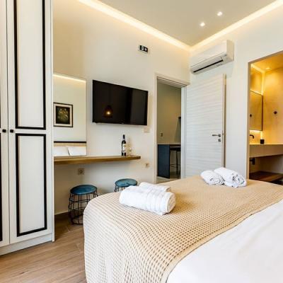 Argolide tma 08 luxury room