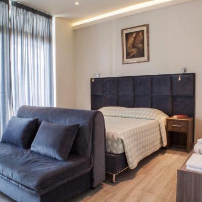 Argolide tma 09 luxury room