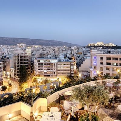 Athènes - MES 01