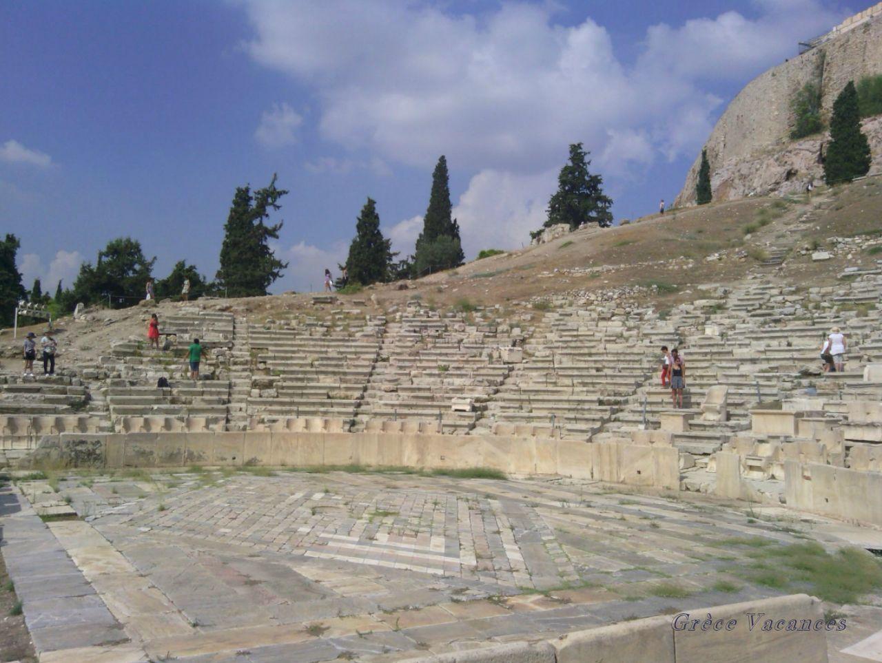 Site Dionyssos -ATHENES pp024