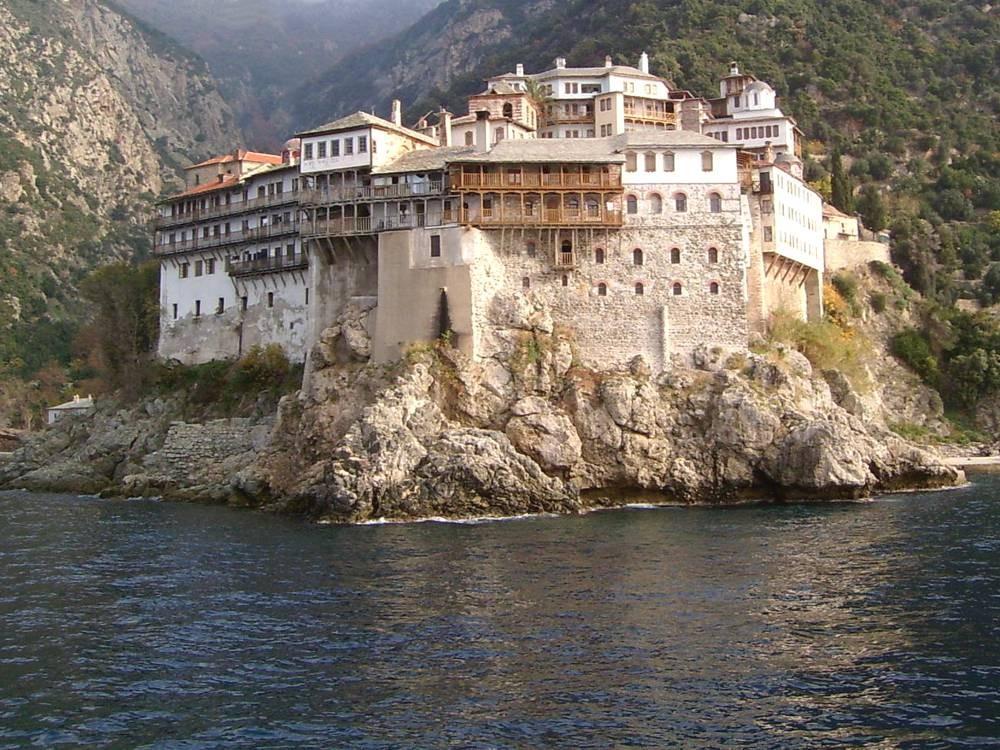 Chalkidiki img 2003 mont athos
