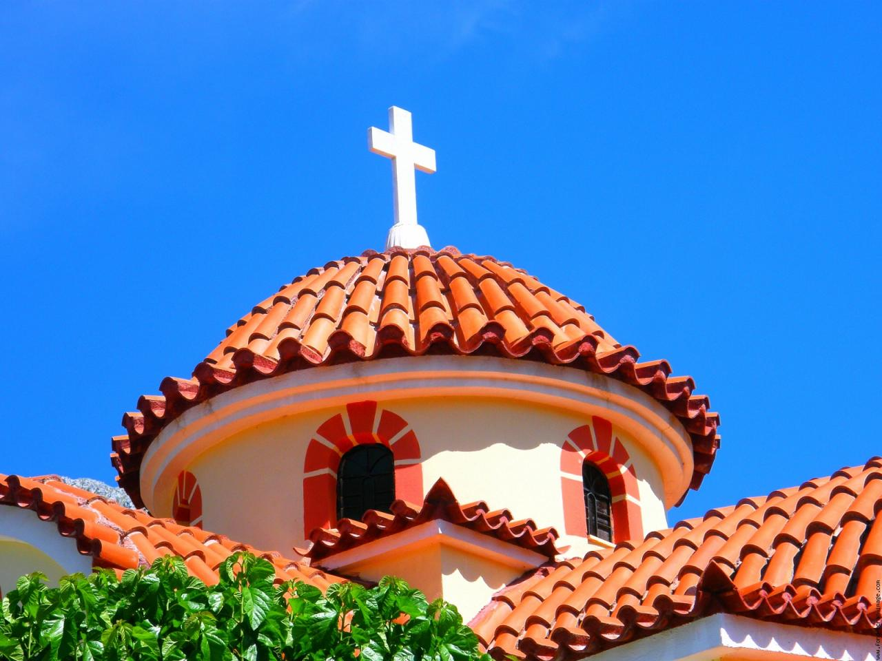 Clochets et Eglises