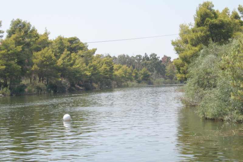 Ilia- kaiafas lac