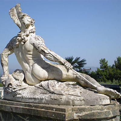 Achille - Corfou