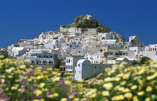 Grèce... Pays aux mille visages