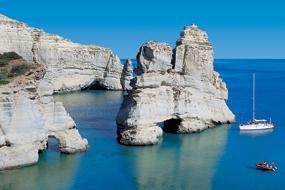 Les îles des Sporades