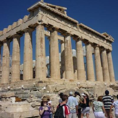 Sites et monuments classés au Patrimoine Mondial de l'UNESCO