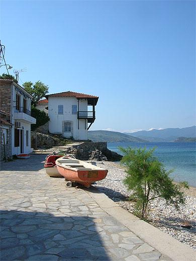 Chorto-Pilio-Magnésie-Grèce